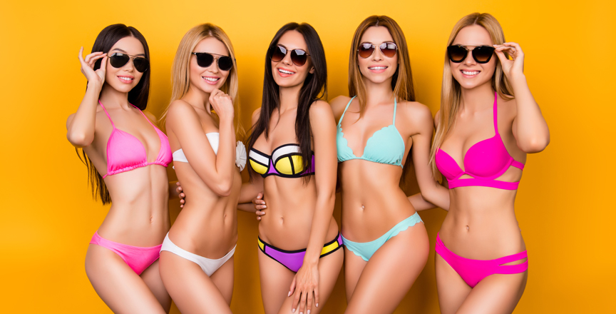 4 Reasons To Choose Springtime For Your Breast Augmentation