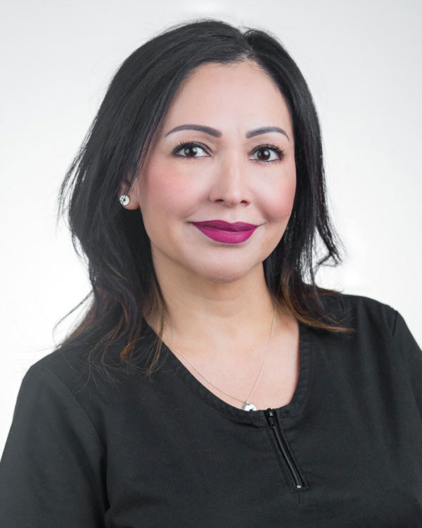 Headshot of Karen - Medical Aesthetician and Laser Specialist