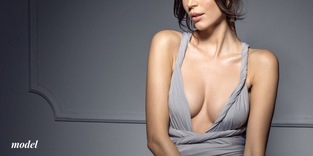 Can a Breast Augmentation and Breast Lift be Combined to Address Sagging?